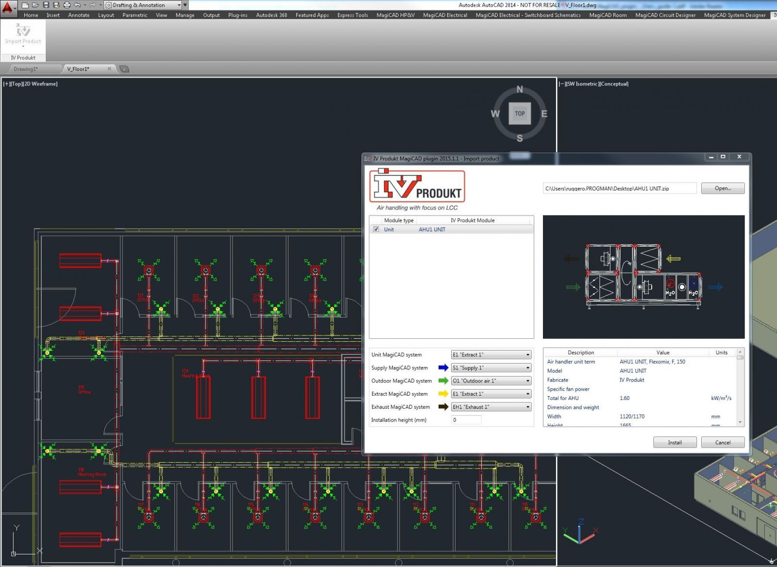 Autocad Piping Design Software Selection