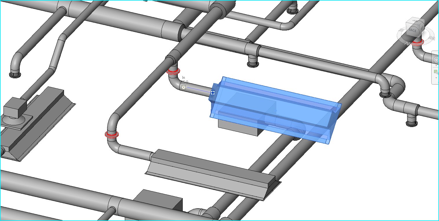 Intelligent Hvac Design With Magicad For Revit Drawing Tools