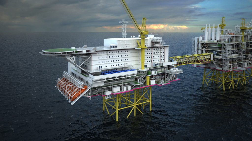 Johan-Sverdrup-living-quarters---Photo-Statoil-ASA---Statoil