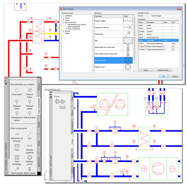 System_designer
