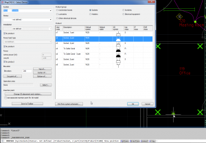 Magicad Electrical For Revit And Autocad