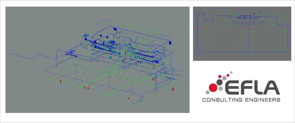 MagiCAD skapar snabbare och mer automatiserade projekteringsprocesser
