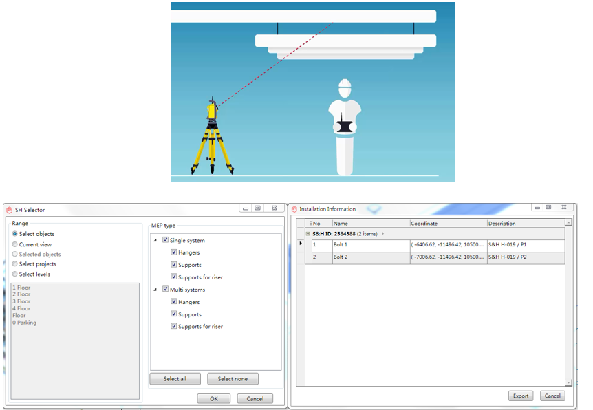 New features – MagiCAD version 2018 for Revit - MagiCAD
