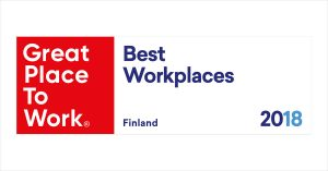 Great Place to Work Progman