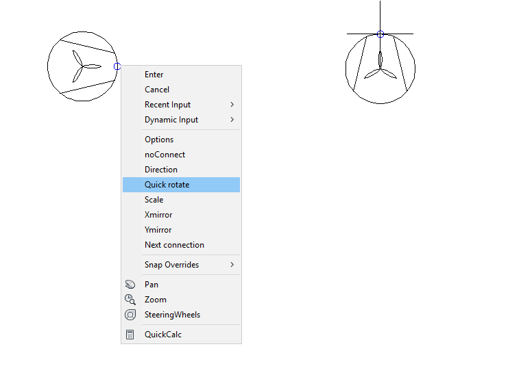 New features - MagiCAD 2018 UR-3 for AutoCAD - MagiCAD