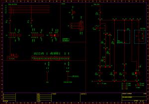 MagiCAD Circuit Designer for AutoCAD