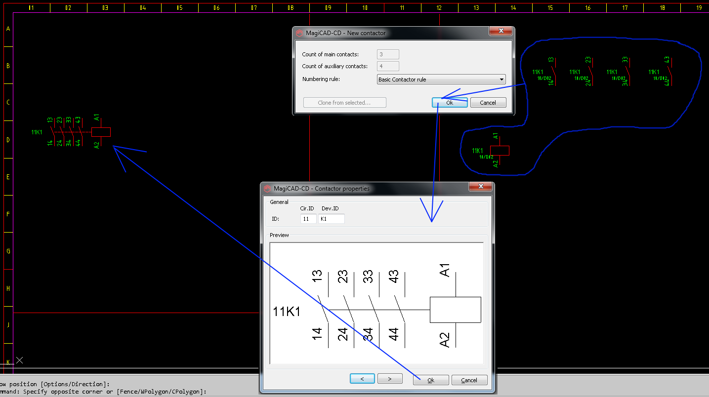 Intelligent Solution For Circuit Design Archives Magicad How Do You Make A Parallel Wizard Functions Creating Drawings Fast And Easy