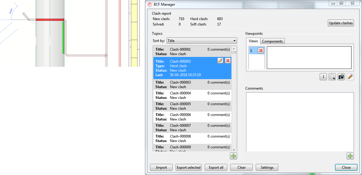 New Features In Magicad 2019 Add On Software For Revit And Autocad