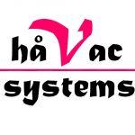 Logo håVAC