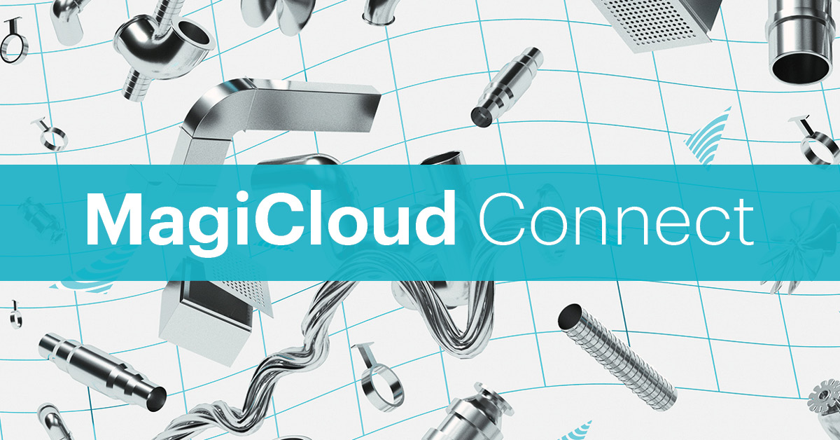 MagiCloud Connect add-in for Revit now downloadable via the