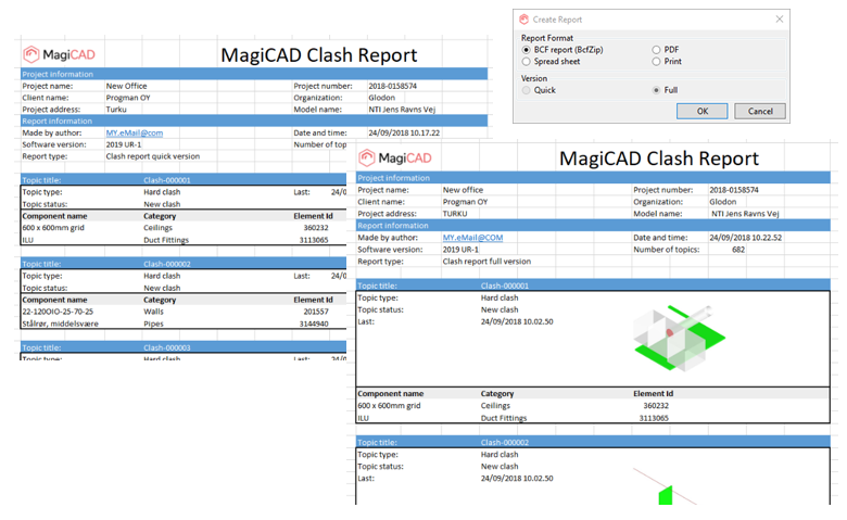 New MagiCAD 2020 with record number of new features