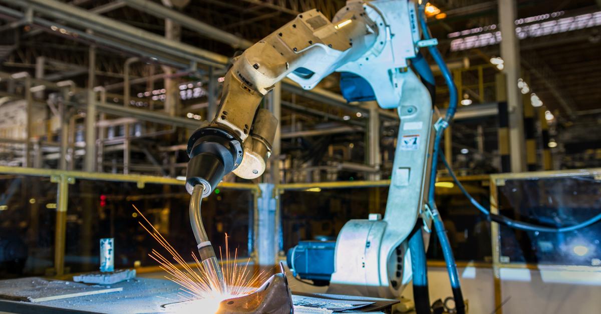 industrirobotar inom bygg