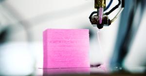 3D-skrivare för husbyggnation