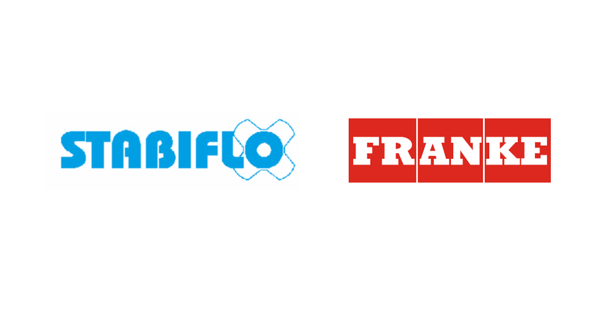 Download Stabiflo and Franke products straight into your