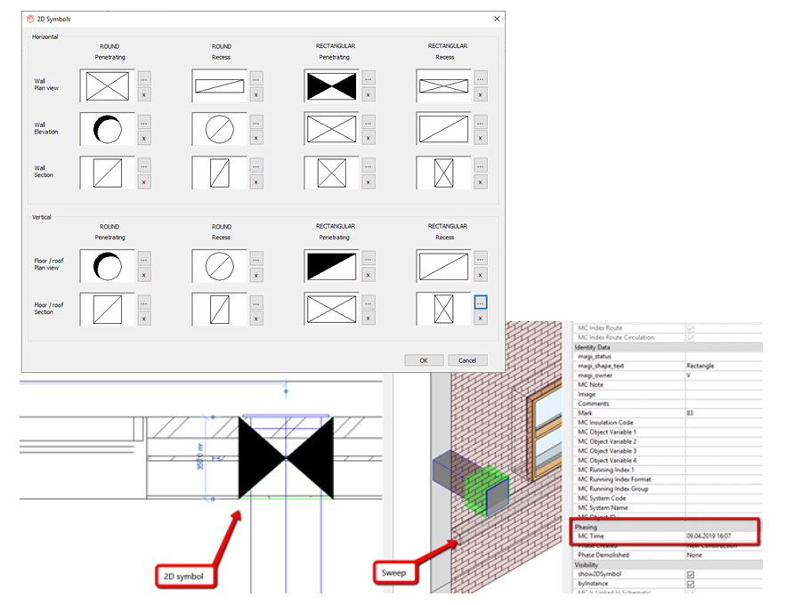 New features – MagiCAD 2020 for Revit - MagiCAD