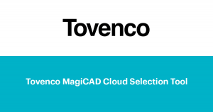 Tovenco MagiCAD Cloud Selection Tool