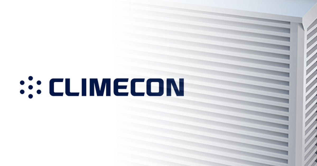 Climecon Tuisku.X MagiCAD for Revit plugin