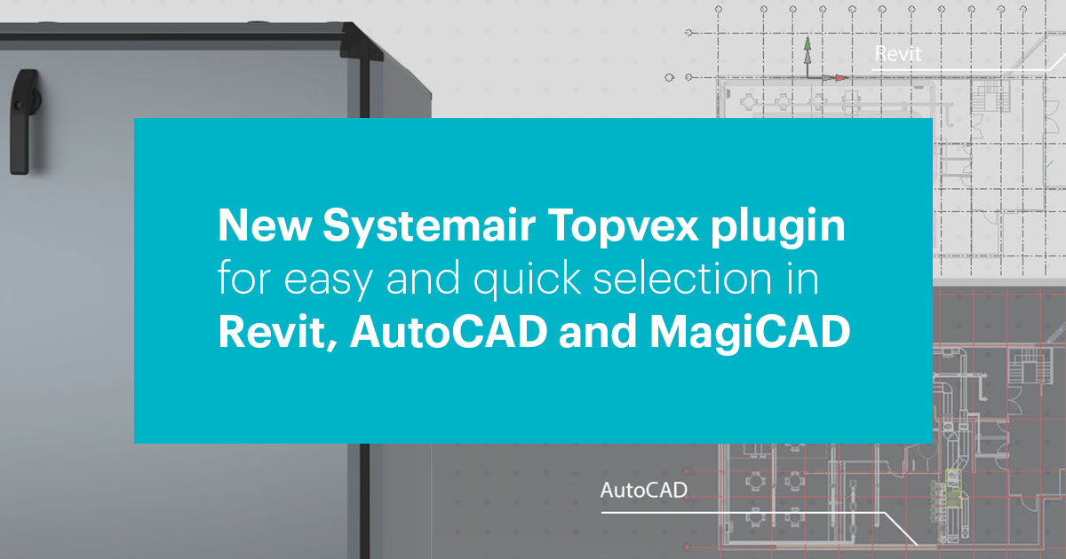 Systemair Topvex plugin